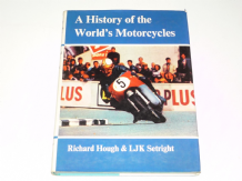 History of the World's Motorcycles :A (Hough & Setright 1971)